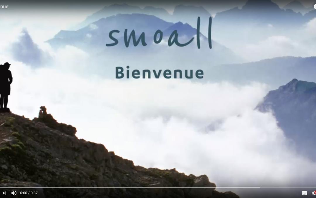 Smoall et ses vidéos explicatives