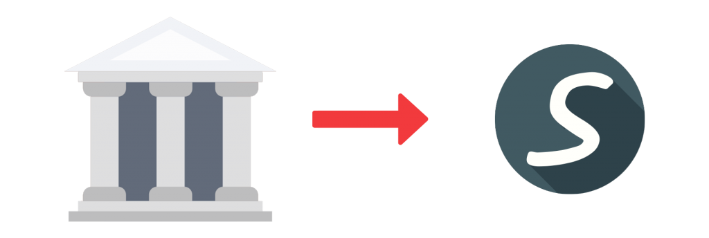 Image connecter Banque
