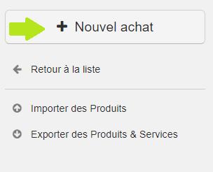 Smoall - Facture d'achat-catalogue d'achat-nouvel achat