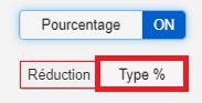 Smoall-Facture-Pourcentage Réduction