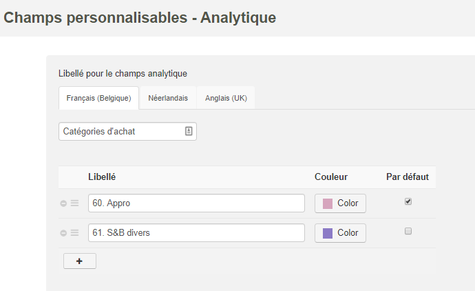 Smoall-Exemples de Champ analytique 1
