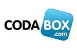 Coda box repartie mouvements bancaires